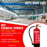 jual apar powder